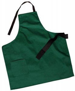 No-tie Apron For Adults And Kids