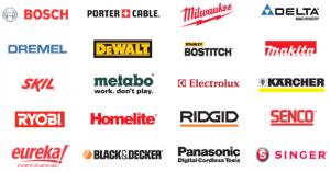 Tool Manufacturers