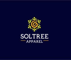 SolTree Logo Idea Buyer Product Line Yoga Clothing