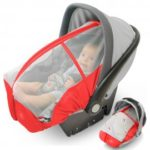 Carseat Bug Cover Infant Product Idea Buyer Petit Coulou