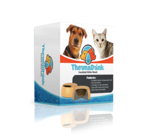 ThermaDrink Idea Buyer Pet Product