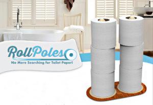 Roll Poles Image