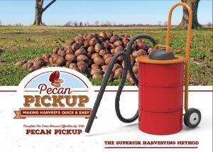 Idea Buyer Product Pecan Pickup